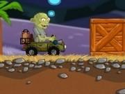 drumuri pentru masinile cu zombi