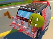 Jocuri cu dubita distrugatoare de zombie