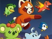 Jocuri cu dynamons lupte pokemon