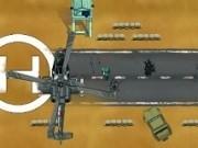 elicopter cu misiuni militare