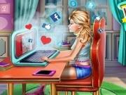 Jocuri cu ellie si blogul vogue