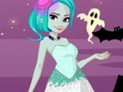 Jocuri cu elsa costumat pentru halloween