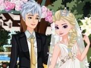 elsa la nunta retro
