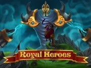 Jocuri cu eroii regatului de piatra
