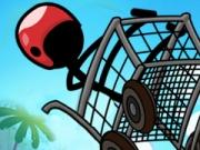 Jocuri cu eroul din caruciorul de cumparaturi