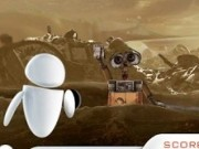 ever si wall e trag in gunoaie