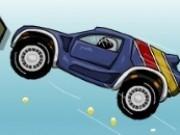 Jocuri cu explozii si curse cu masini de cinema