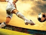 febra fotbalului 3d