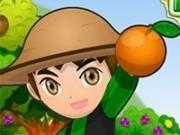 Jocuri cu fermierul magnat
