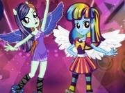 fetele equestria rivale in moda