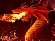 Jocuri cu foc de dragon