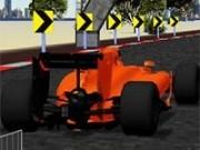 formula 1 curse cu turbo