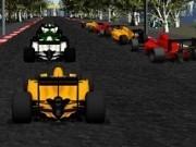 Jocuri cu formula 1 in curse pe strada