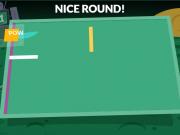 Jocuri cu forta paletei de ping pong