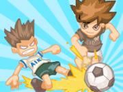 Jocuri cu fotbal 2vs2
