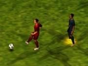 fotbal 3d 5 fotbalisti