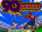 fotbal 90 de minute