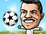 Jocuri cu fotbal cluburi de fotbal cu capul