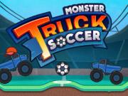Jocuri cu fotbal cu camioane mari