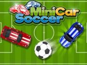 Jocuri cu fotbal cu mini masini