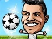 fotbal de jucatori vedeta