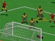 Jocuri cu fotbal fifa 95 online