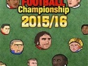 Jocuri cu fotbal in campionatul heads din anglia