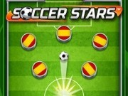 fotbal in doi cu staruri