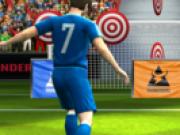 Jocuri cu fotbal lovituri libere 3d efect
