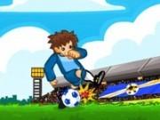 Jocuri cu fotbal online cu portari rapizi