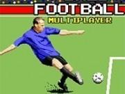 fotbal pixel cu mai multi jucatori