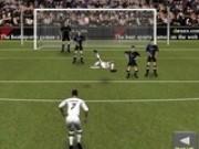 Jocuri cu fotbal suturi din centrare