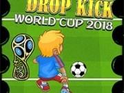 Jocuri cu fotbal suturi din drop