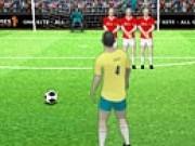 fotbal suturi si portari