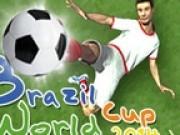 fotbalisti cupa mondiala 3d