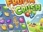 fruita crush distrugatorul de fructe