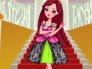 frumoasa briar si moda ever after high