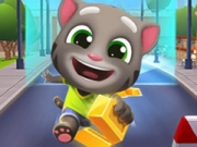 fuga lui talking tom