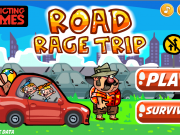Jocuri cu furia drumului