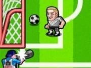 furia fotbalului