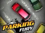 Jocuri cu furia parcarilor