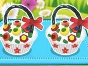 Jocuri cu gateste briose cu flori