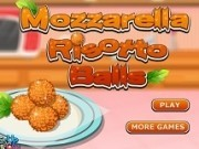 Jocuri cu gateste macaroane italiene