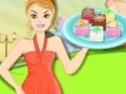 Jocuri cu gateste prajituri de martipan cu barbie