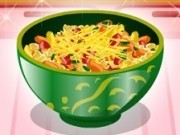 Jocuri cu gateste salata de paste