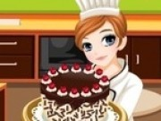 gatit tort cu tessa