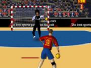Jocuri cu handbal 3d