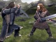 hobbit antrenamente de lupte 3d