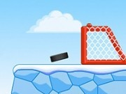Jocuri cu hockey suturi la poarta