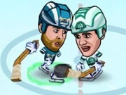 Jocuri cu hockey legendele ghetii